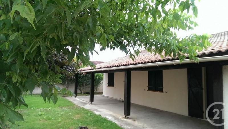 Sale house / villa Tournefeuille 280000€ - Picture 2