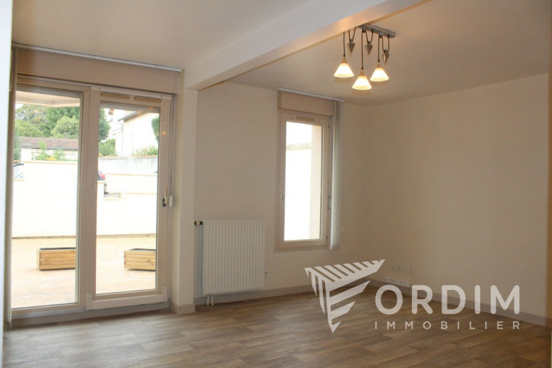 Vente appartement Auxerre 89900€ - Photo 2