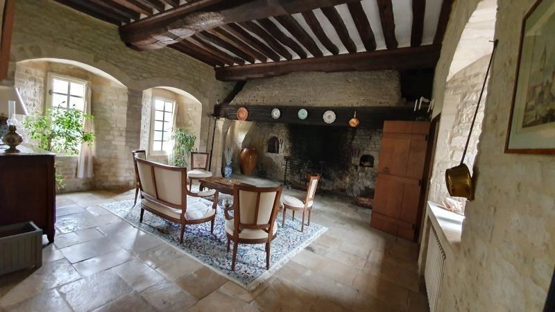 Vente de prestige maison / villa Bayeux 1960000€ - Photo 6