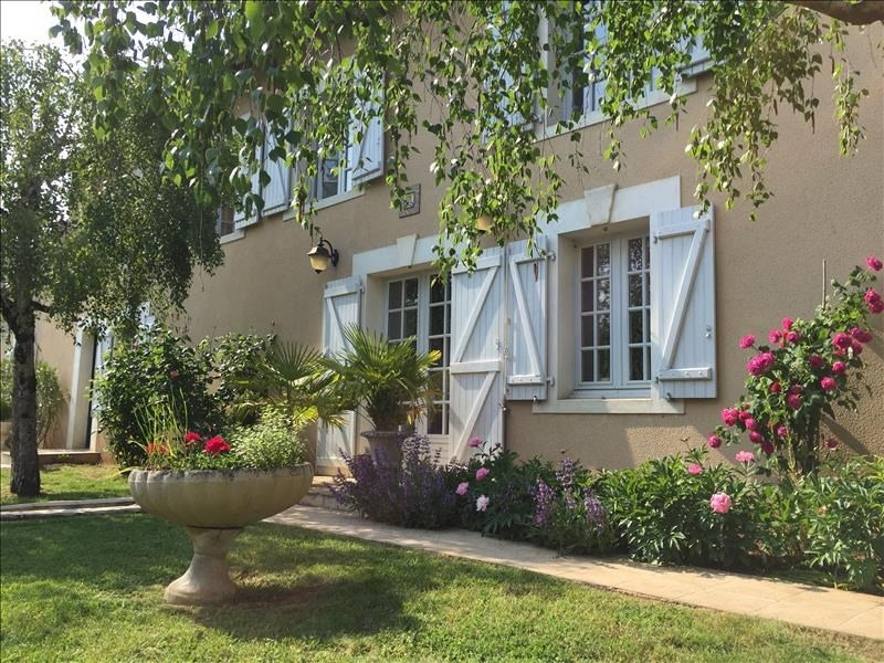 Sale house / villa Poitiers 346 000€ - Picture 3