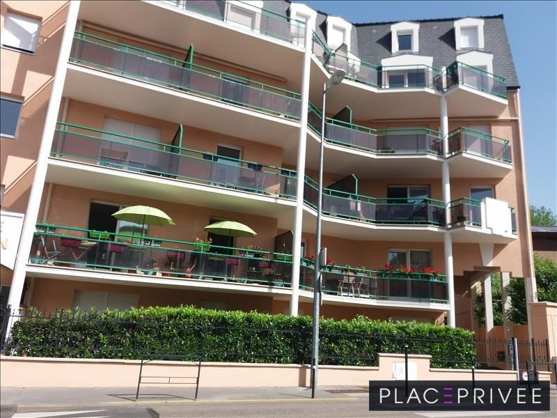 Vente appartement Laxou 179000€ - Photo 12