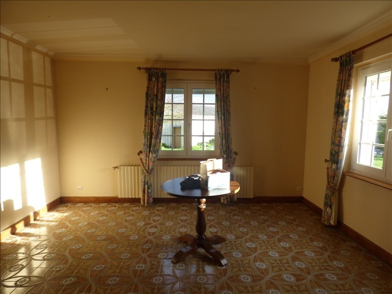 Sale house / villa Langoat 205 500€ - Picture 3