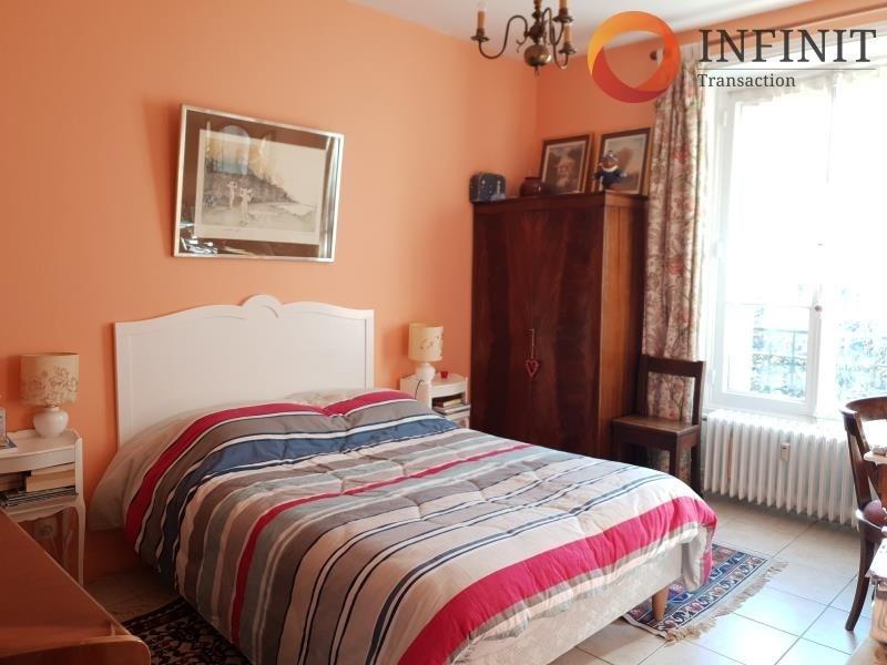 Vente appartement Saint gervais les bains 330000€ - Photo 6