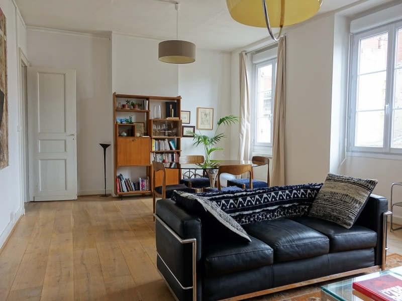 Vente de prestige appartement Bordeaux 468000€ - Photo 2