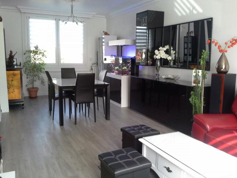 Sale house / villa Le raincy 429000€ - Picture 3