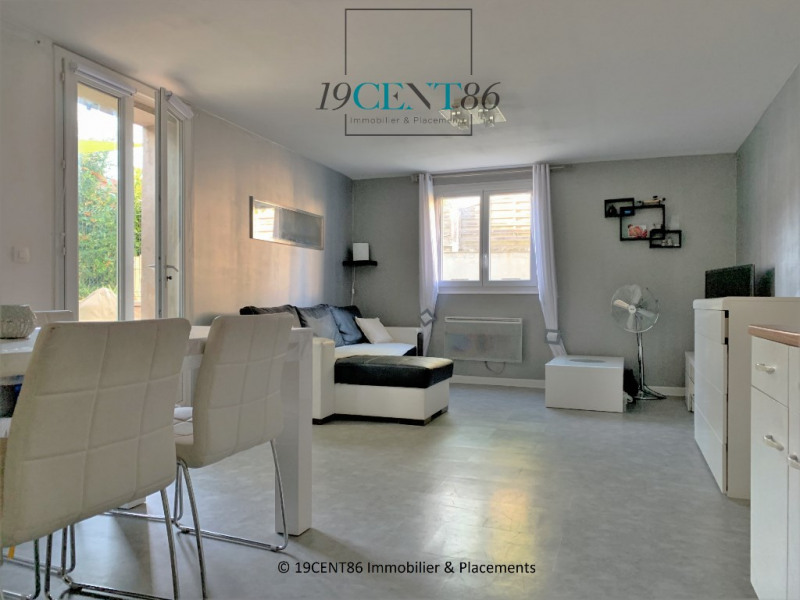 Sale apartment Mions 240000€ - Picture 2
