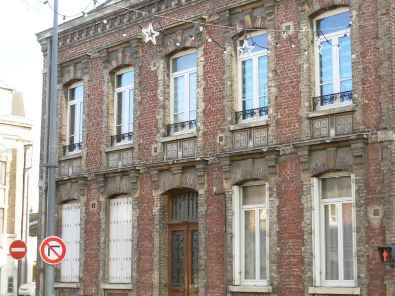 Location appartement Saint quentin 385€ CC - Photo 1