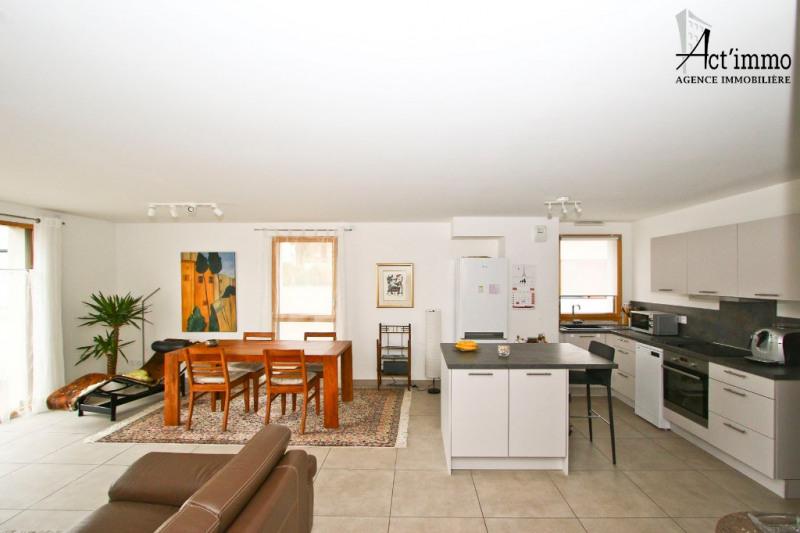 Vente appartement Seyssins 360000€ - Photo 5