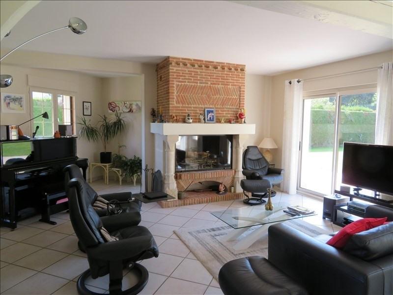 Vente maison / villa Pacy sur eure 490000€ - Photo 5