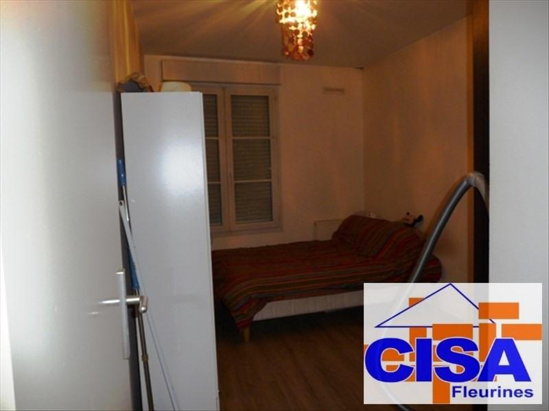 Rental apartment Fleurines 670€ CC - Picture 7