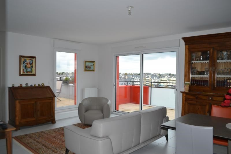 Sale apartment Lorient 349 975€ - Picture 1