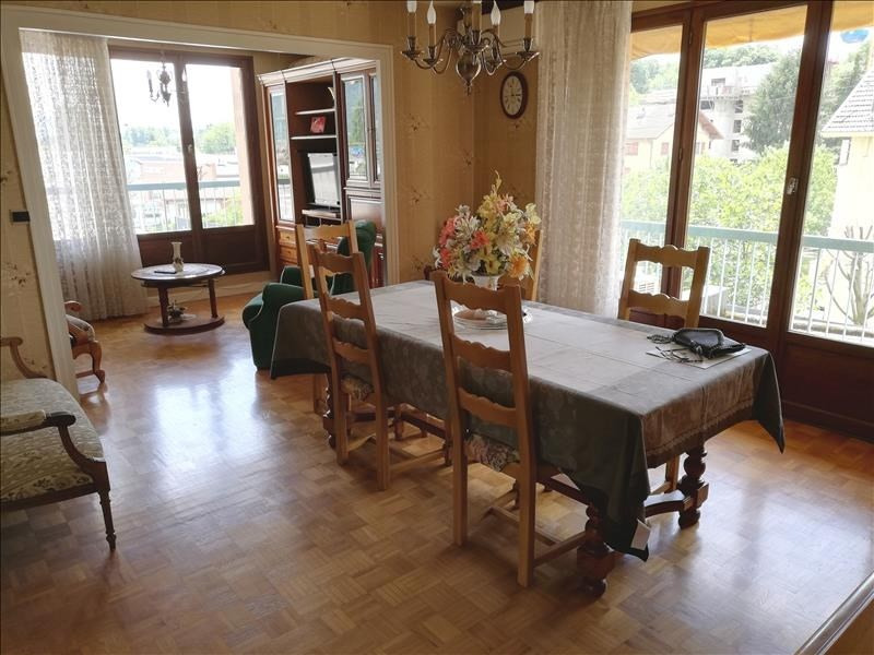 Vente appartement Chambery 150000€ - Photo 1
