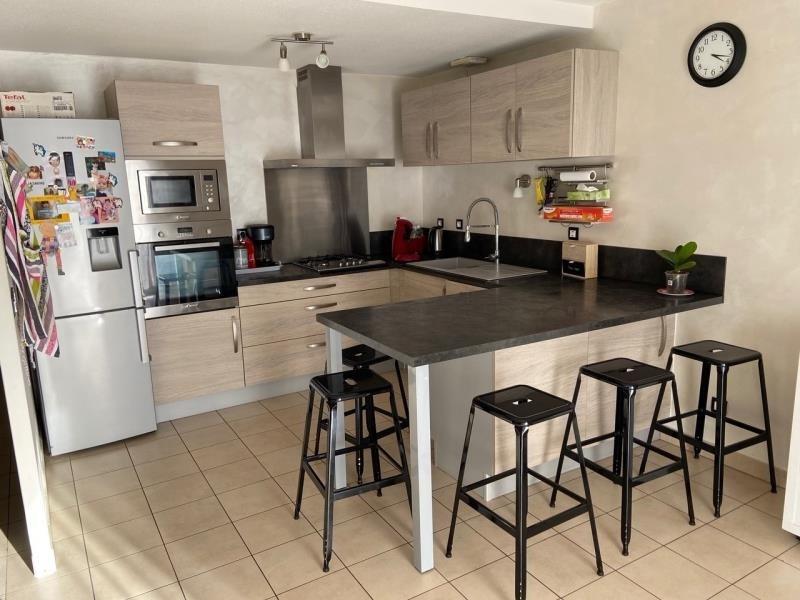 Vente maison / villa Bourgoin jallieu 228000€ - Photo 4