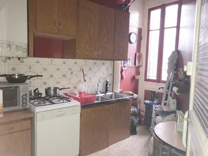 Life annuity apartment Paris 9ème 475000€ - Picture 3