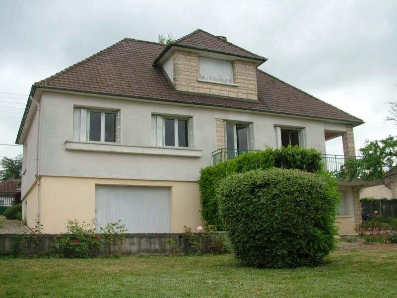 Vente maison / villa Migennes 138000€ - Photo 3