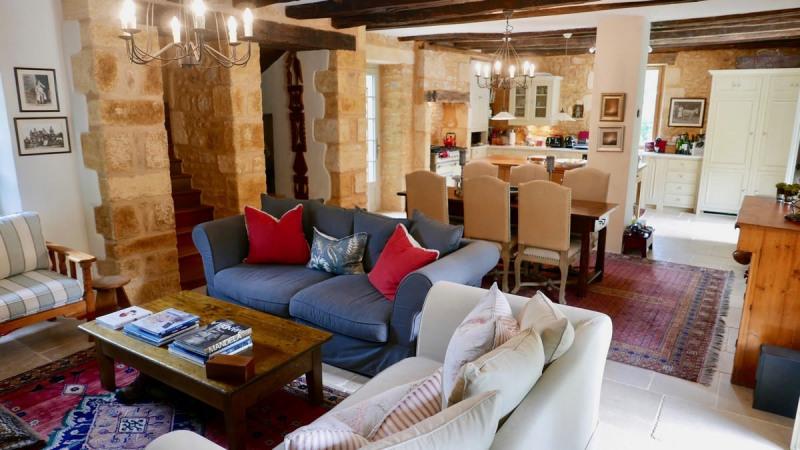 Vente de prestige maison / villa Marquay 690000€ - Photo 3