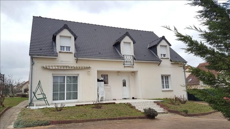Sale house / villa Vendôme 296115€ - Picture 1