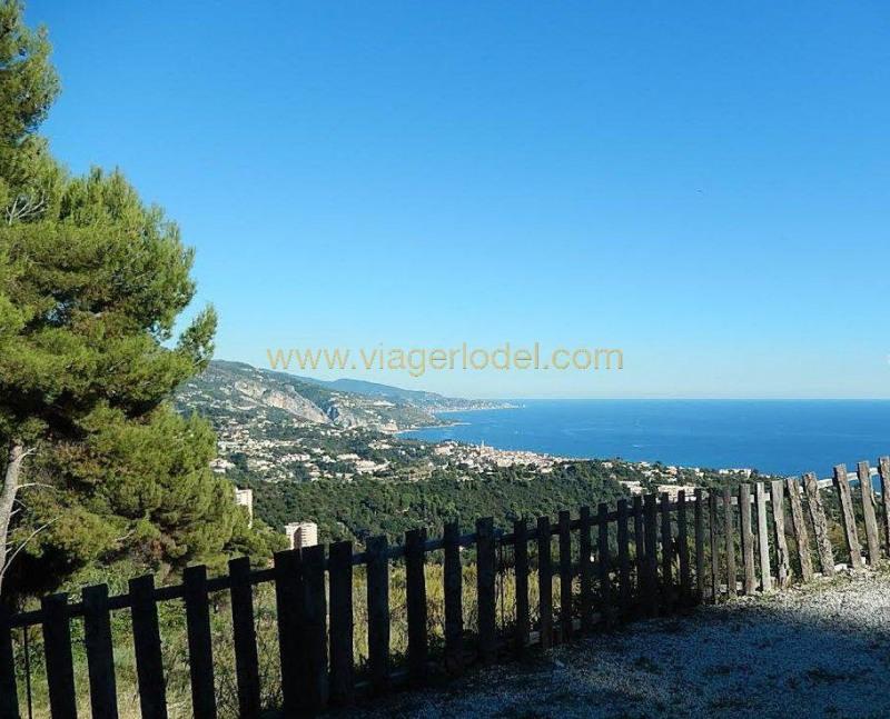 Vitalicio  casa Roquebrune-cap-martin 335000€ - Fotografía 2