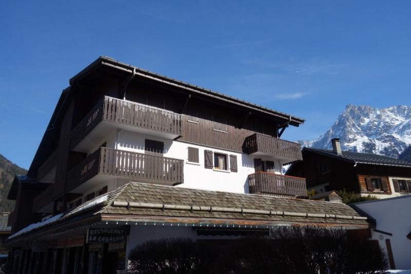 Vente appartement Les houches 198000€ - Photo 8