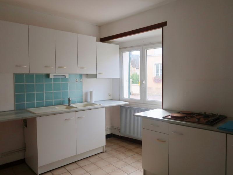 Vente maison / villa Chailly sur armancon 88000€ - Photo 3