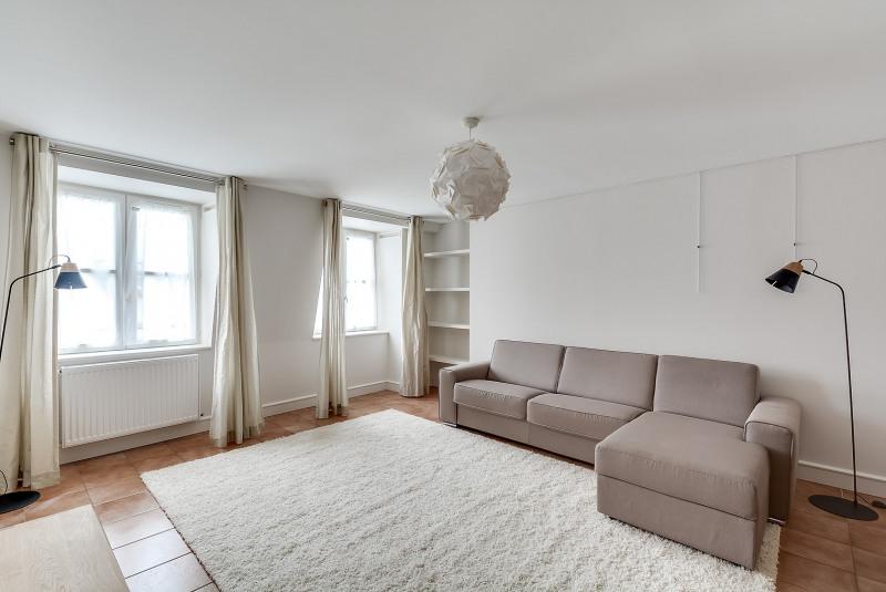 Rental apartment Paris 10ème 3750€ CC - Picture 5