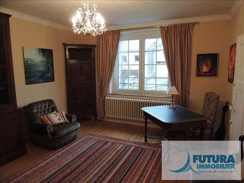 Sale apartment Momerstroff 167 000€ - Picture 4