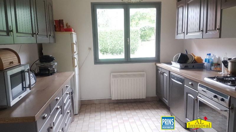 Vente maison / villa Erny saint julien 141000€ - Photo 4