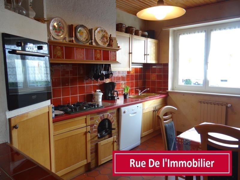 Sale house / villa Willerwald 234000€ - Picture 2