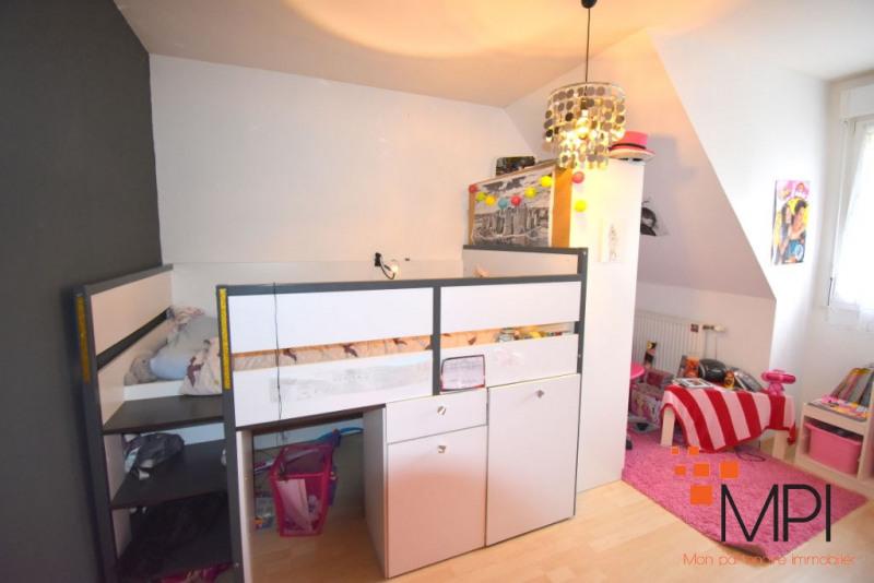Sale house / villa Le rheu 266475€ - Picture 6