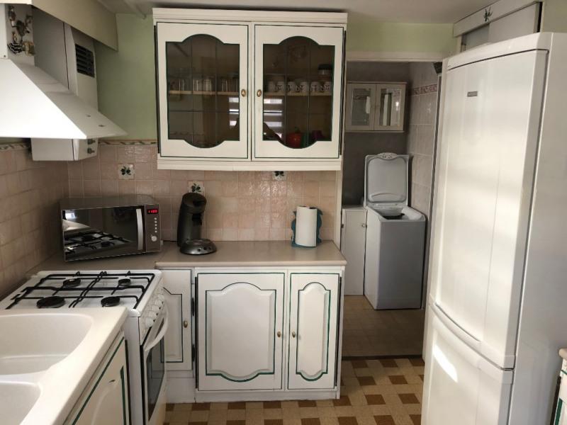 Sale house / villa Marseille 180000€ - Picture 6