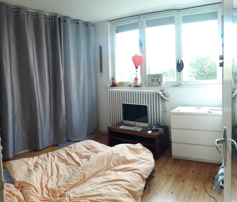 Sale apartment Toulouse 98 000€ - Picture 6
