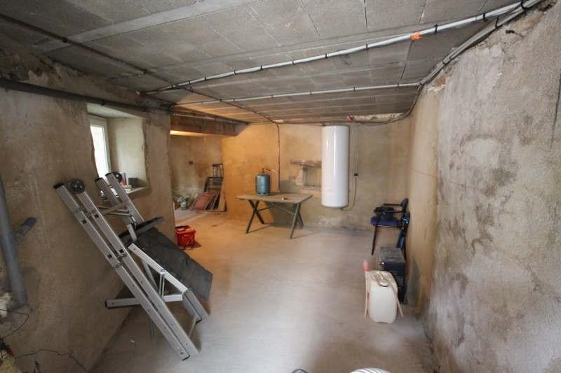 Sale house / villa Bor et bar 34000€ - Picture 8