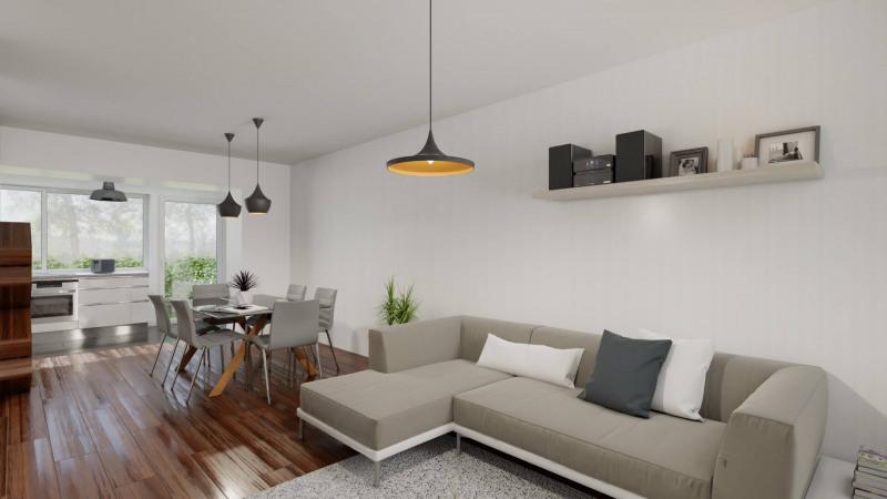 Venta  casa Villiers sur orge 204360€ - Fotografía 1