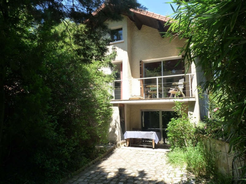 Rental house / villa Dardilly 1170€ CC - Picture 1