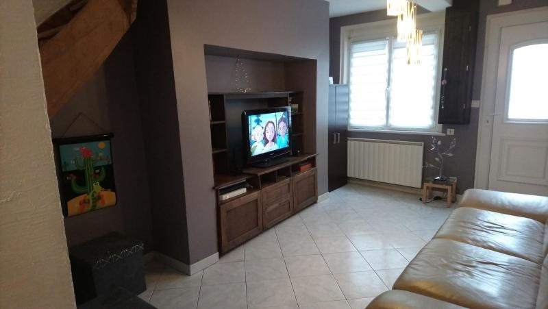 Sale house / villa Abbeville 121 500€ - Picture 4