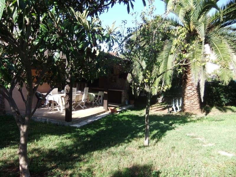 Vente de prestige maison / villa Sete 580000€ - Photo 2