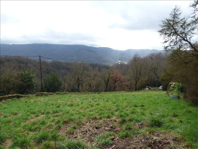 Sale site Pont de larn 20 000€ - Picture 1