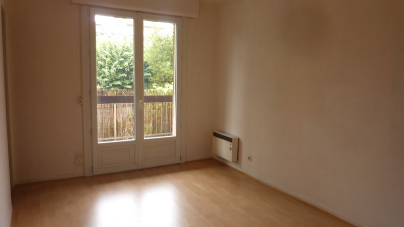 Rental apartment Toulouse 491€ CC - Picture 2