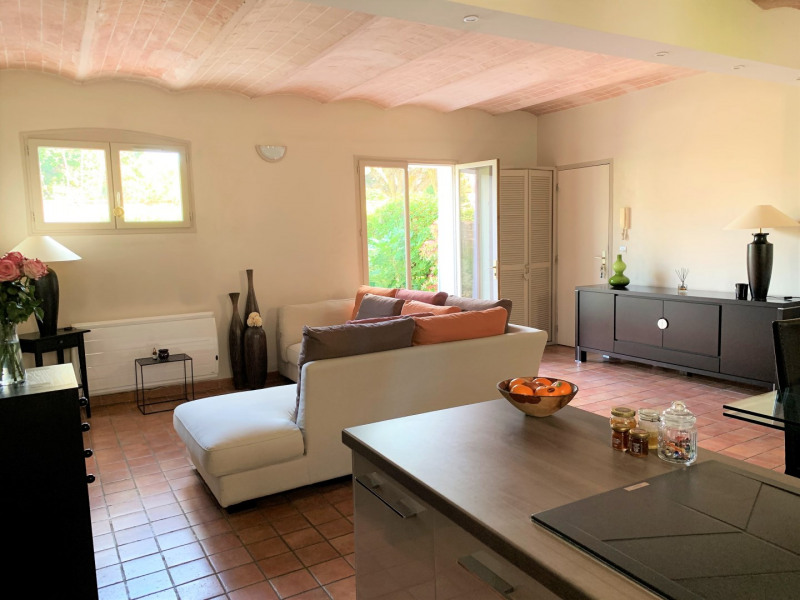 Sale apartment Montmorency 365 000€ - Picture 1