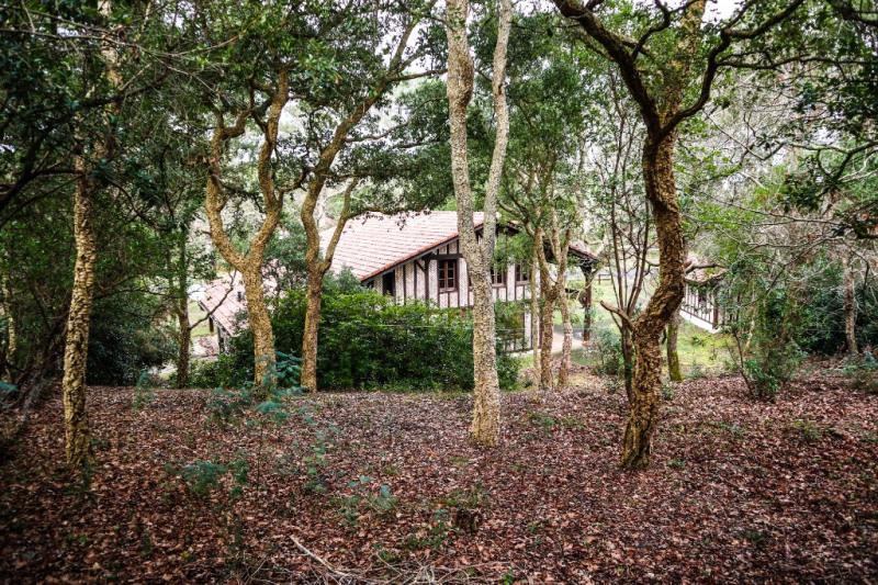 Vente de prestige maison / villa Saint julien en born 714000€ - Photo 1
