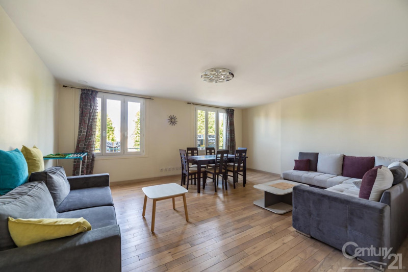 Vente appartement Caen 233 000€ - Photo 1