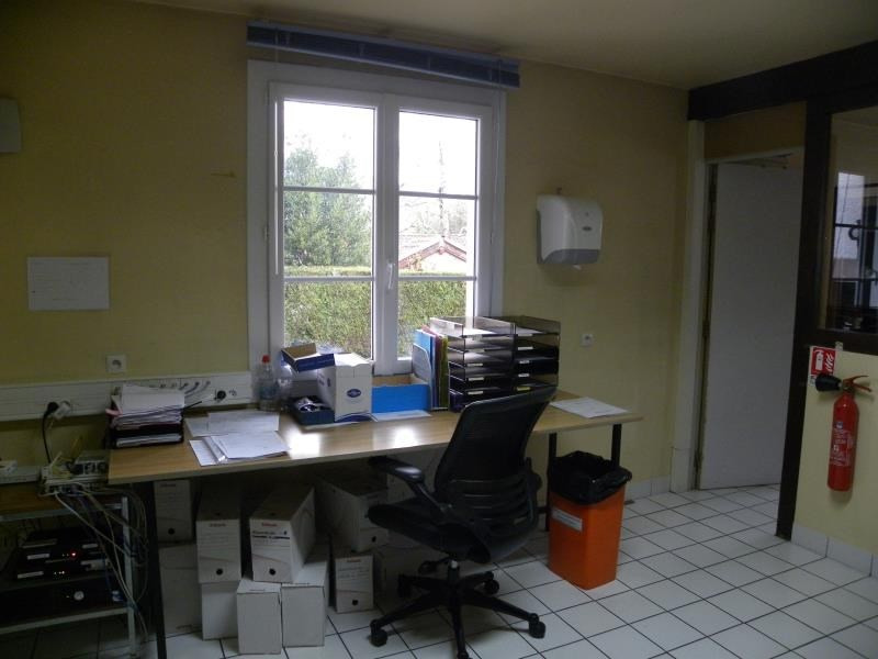 Location local commercial St jean pied de port 1 000€ HT/HC - Photo 10