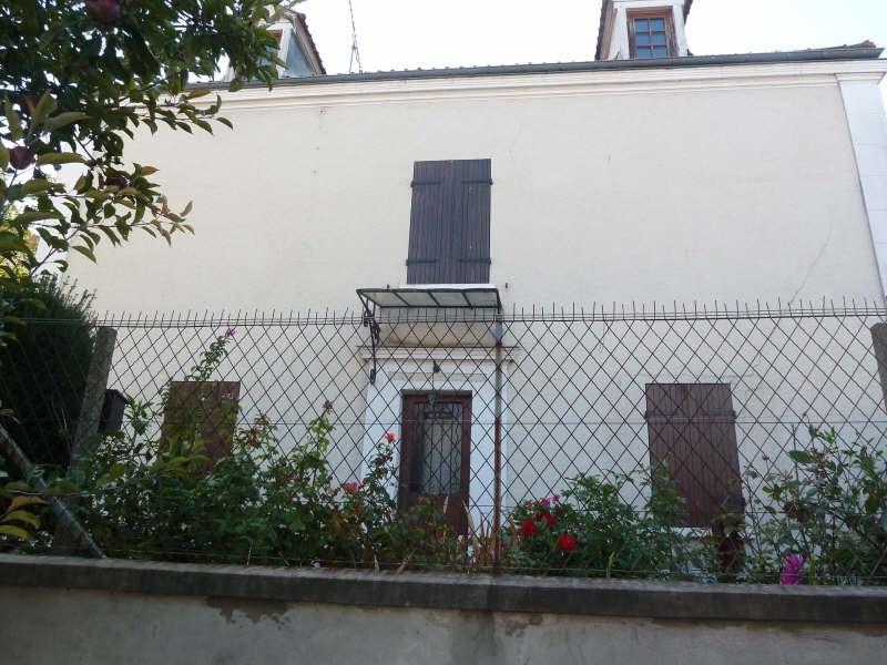 Sale house / villa Triel sur seine 262500€ - Picture 1