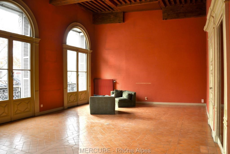 Deluxe sale apartment Lyon 2ème 795000€ - Picture 4