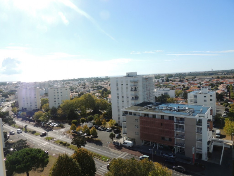 Vente appartement Royan 104 000€ - Photo 5