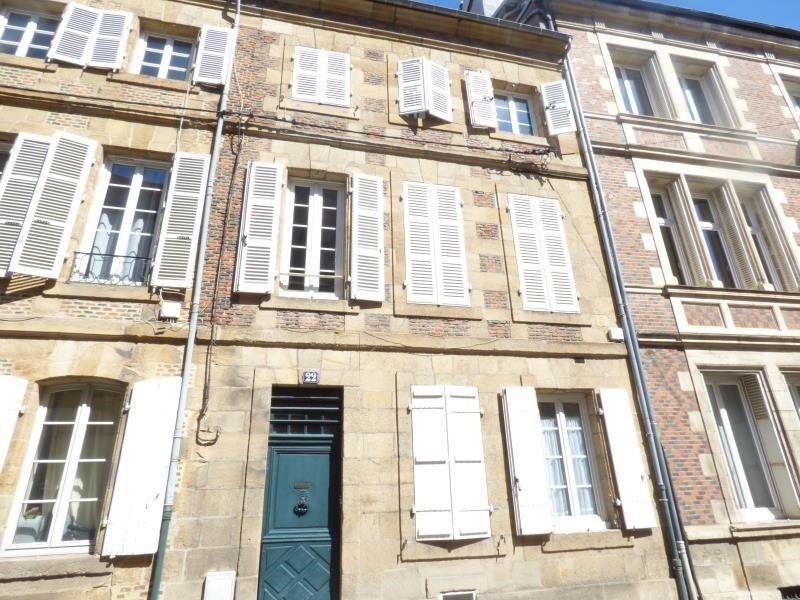 Venta  edificio Moulins 171000€ - Fotografía 1