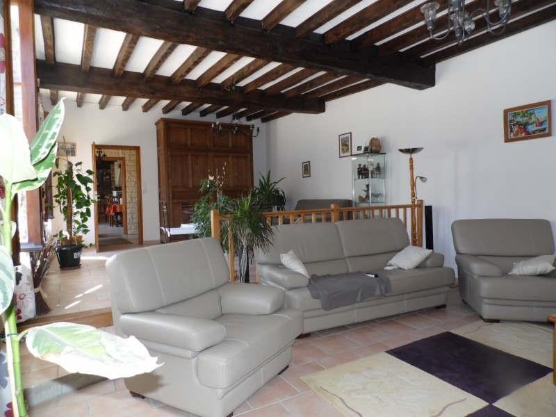 Vente maison / villa Aix en othe 222000€ - Photo 6