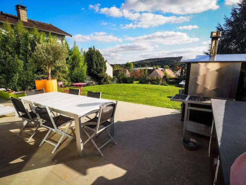 Vente de prestige maison / villa Boulogne billancourt 795000€ - Photo 8