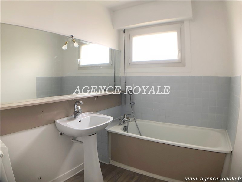 Rental apartment Chambourcy 1 250€ CC - Picture 6