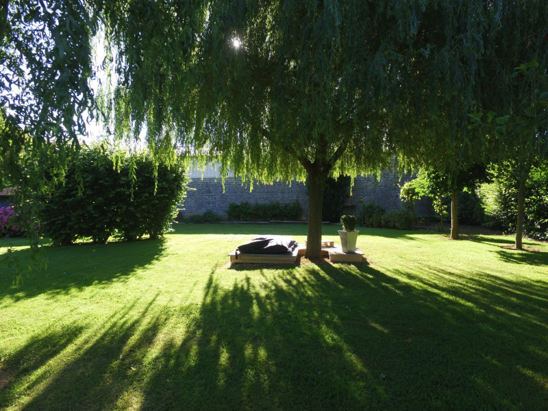 Vente maison / villa St manvieu norrey 420000€ - Photo 3
